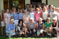 DV Frauentag 2019 in Nüdlingen